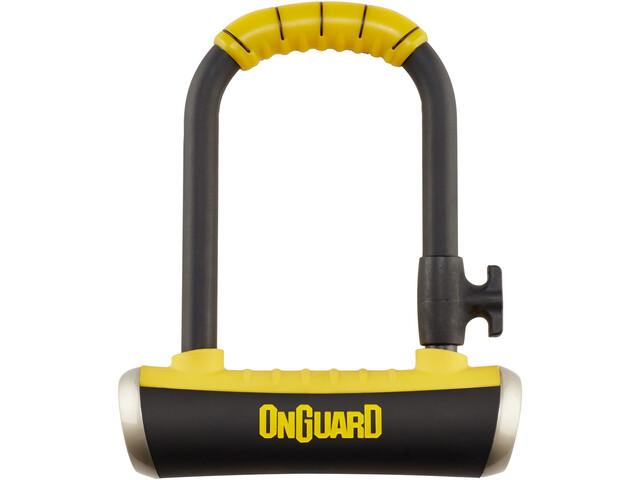Onguard Pitbull Mini U-Lock 90x140 mm Ø14 mm
